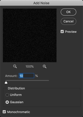 12 - Create Instagram Charmes Filter in Photoshop [Action Included]