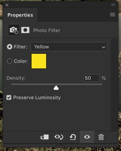 2-1 - Create Instagram Charmes Filter in Photoshop [Action Included]