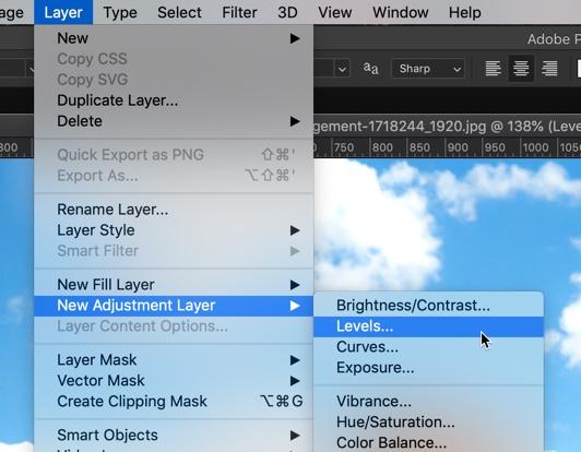 2-2 - Create Instagram Lo-Fi Effect in Photoshop
