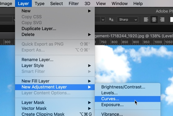 4-2 - Create Instagram Lo-Fi Effect in Photoshop