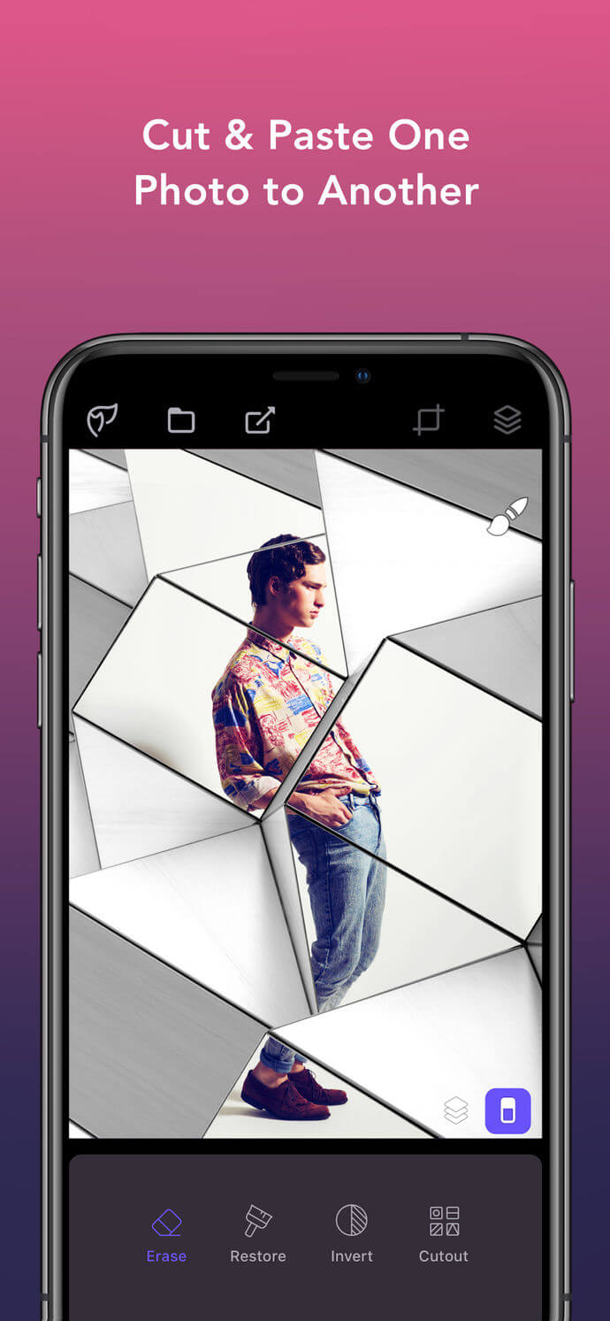 5-2photofox - The Best 8 Photoshop Mobile Alternatives