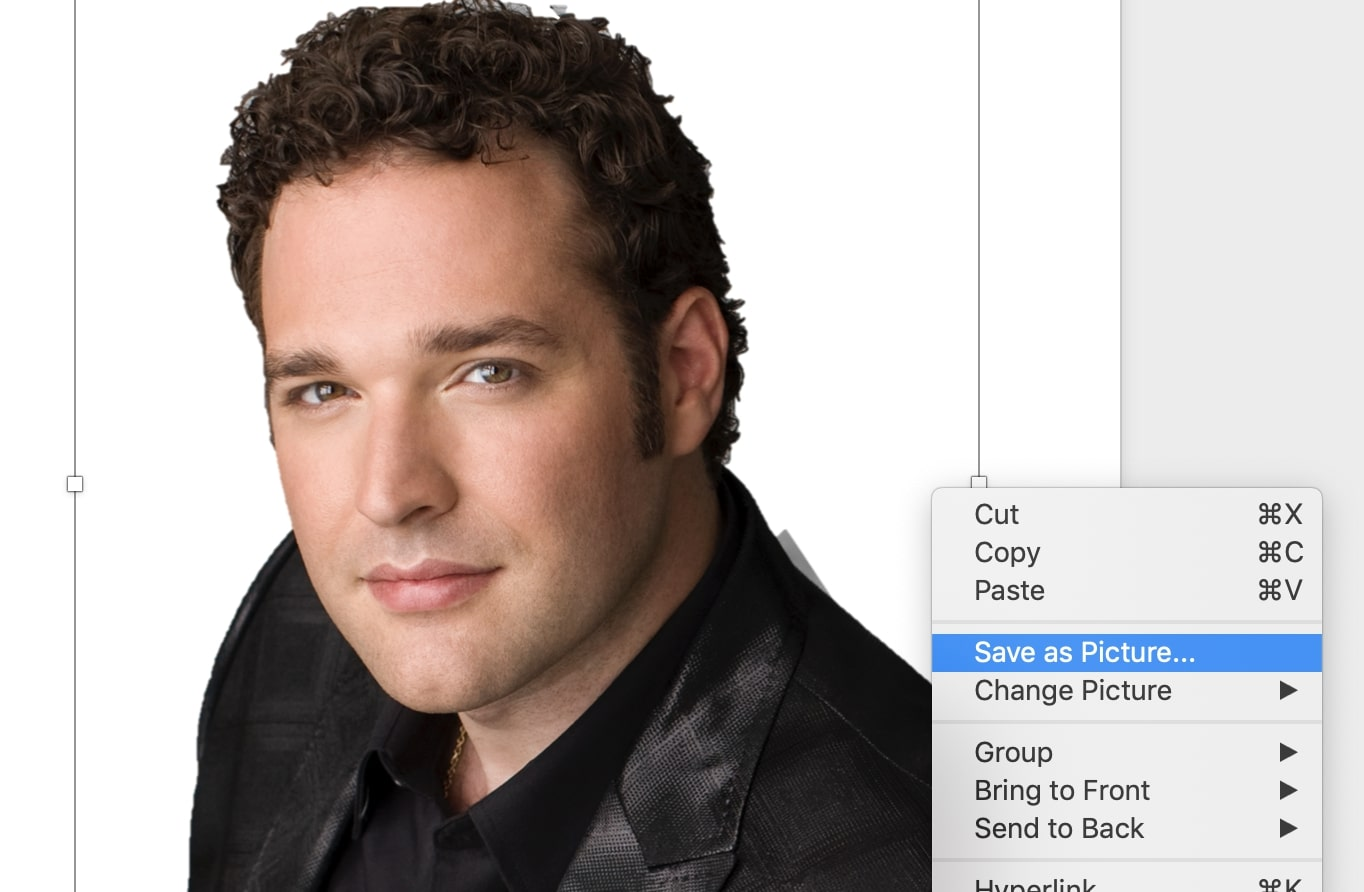 5 - How to remove background in Photoshop