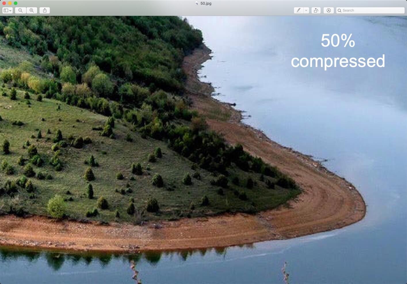 50-2 - JPEG Save Options Explained - Photoshop