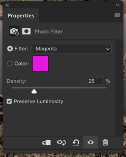 6 - Create Instagram Charmes Filter in Photoshop [Action Included]
