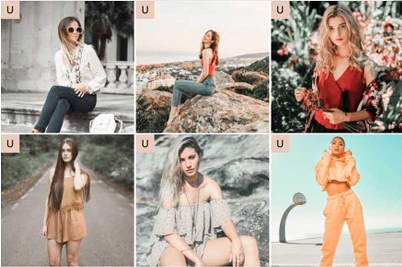 2_Consistency - Instagram Photos Editing Service