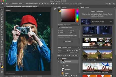 How Adobe Photoshop Has Changed the History of Photography
