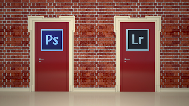 Lightroom vs Photoshop - Which is better?