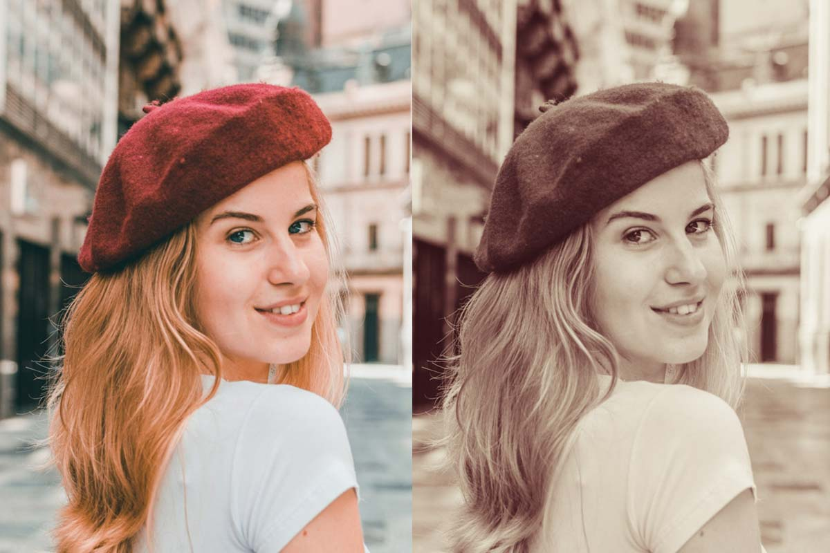 photoshop picture effects