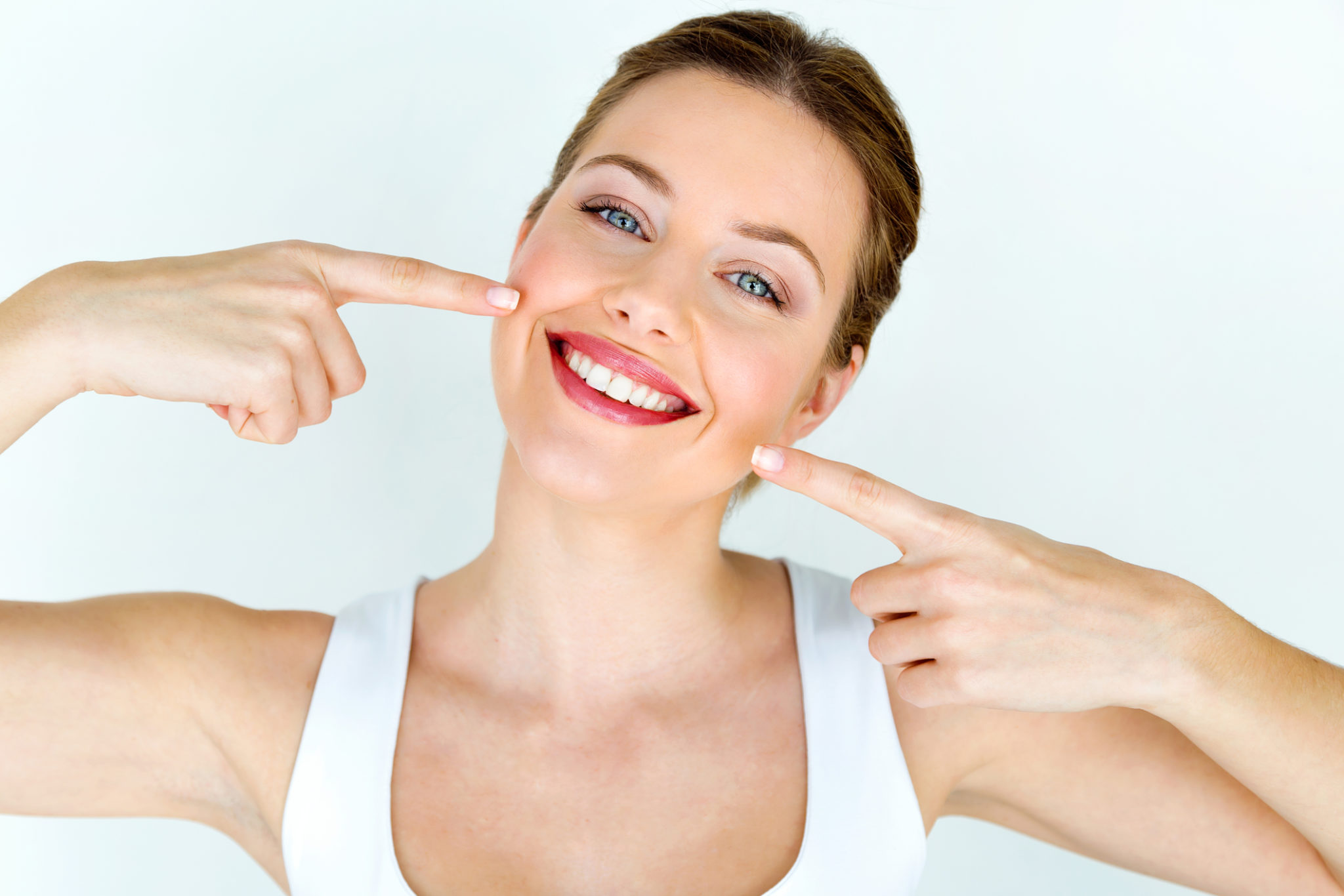 Editing for the Perfect Smile in Photoshop