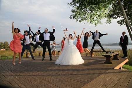 The Secrets of Wedding Photography in 2020