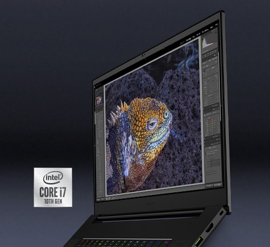 Best 5 large screen laptop for photography in 2020