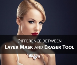 Layer Mask vs. Eraser Tool, What Should YOU Choose?