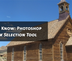 What is Quick Selection Tool in Photoshop